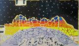 Iain Nicholls  Full Moon 2014