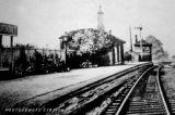 Portskewett Station