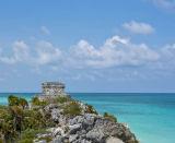 Mayan Beach Hut