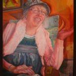 'Ann The Artist'