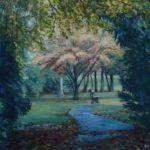 'Autumn Seat'