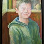 'Smiling Boy'
