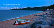 Beesands at dusk