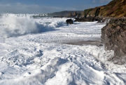 Great Mattiscombe Sands
