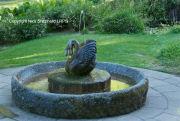 Willi Soukop Fountain