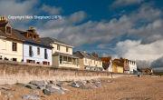 Torcross-a beach view