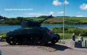 Operation Tiger Tank