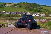 Sherman Tank Torcross