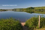 Footpath Slapton Ley