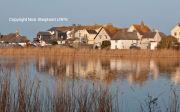 Village reflections