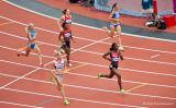 08 Lynsey Sharp (Team GB) Womans 800m heats