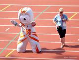 09. Wenlock, Olympic Mascot
