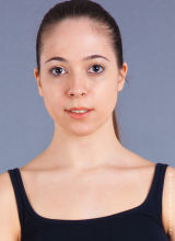 Francesca (BendyLady)