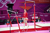 12 Hannah Whelan on Uneven Bars