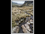 Stream at Cwm Idwal
