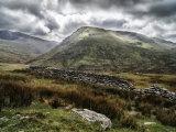 Mountain Wall II