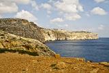Blue Grotto, Maltese south coast