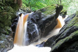 Ness Falls, Northern Ireland