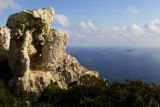 Limits of Qrendi, Malta