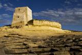 Xlendi Watchtower, Gozo