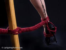 Hemp, Heels & Bamboo