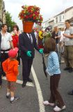 Flowerhead by the Natural Theatre Company