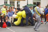 Tony Clifton Circus