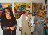 """""""The White Wine Art Trail"""" by the Natural Theatre Company"""