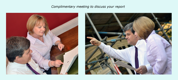 Complimentary meeting
