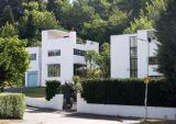 Amersham - Highover Park - Sun houses c1934