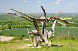 Aston Rowant on the Talking Sculpture Trail