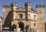 Buckingham - the old Gaol - c 1748