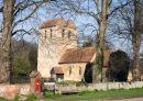 Fingest - St Bartholmew's church - C1200