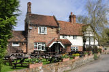 Little Marlow - The Queens Head Inn