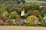 Little Missenden - autumn
