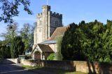 Little Missenden St John Baptist church C12