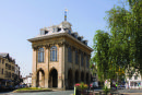 Abingdon - the Town Hall - C1678