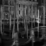 Along the Canal Grande, Venice, 2010