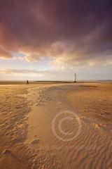 New Brighton Sand Storm ....