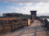 Llyn Alwen Dam ......