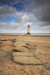 The Lighthouse ......