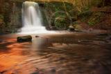 Ewloe  Falls .....