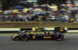 Ayrton Senna - Brands Hatch 1986