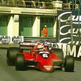 Nelson Piquet - Parmalat Racing Team - Brabham BT48 - Monaco 1979