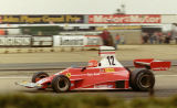 Niki Lauda - Ferrari 312T - International Trophy Race, Silverstone 1975