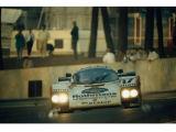 Dusk at Le Mans - 1987
