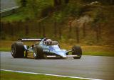 Mario Andretti - Martini Racing Team Lotus - Lotus 79 - Belgian GP, Zolder 1979