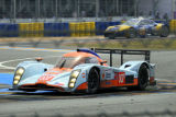 Lola Aston Martin DBR1-2 #007 - Le Mans 2010