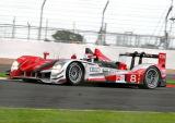 Audi Sport Team Joest - Audi R15 TDI Plus - Silverstone 1000Kms - 2010
