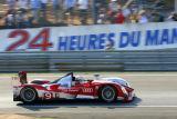 Audi R15 TDI #9 - Le Mans 2010